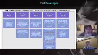 IBM Cloud for VMware Solutions: VCS 3.2 Release Update & VMworld 2019 US Preview