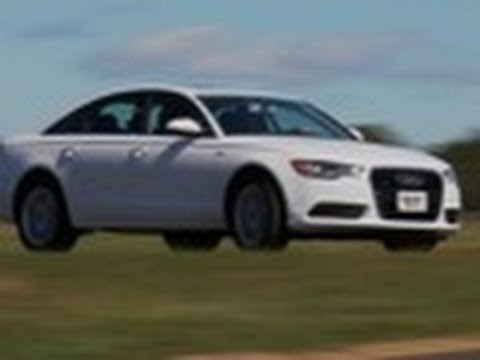 Audi A6 review   Consumer Reports - UCOClvgLYa7g75eIaTdwj_vg