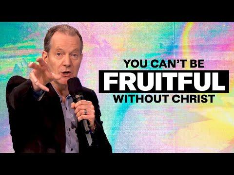 Fruitfulness & Success  Robert Fergusson  Hillsong Church Online
