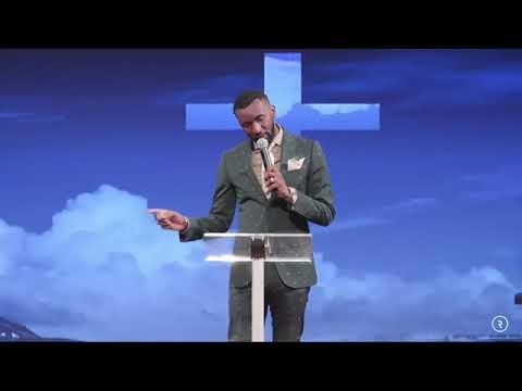 I'm Still Better Than You  Sunday Service   Prophet Passion Java