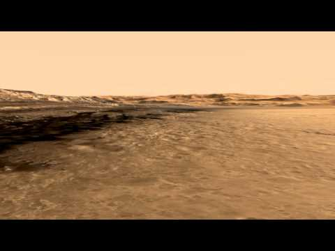 Curiosity's 'Road' On Mars: Where It's Been and Where It's Going | Video - UCVTomc35agH1SM6kCKzwW_g