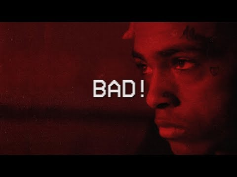 XXXTENTACION - BAD! (Free Type Beat) - UCiJzlXcbM3hdHZVQLXQHNyA