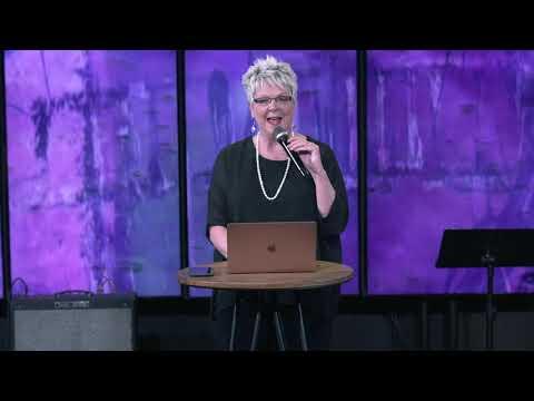 Day Of Pentecost // Patricia King // Shiloh Fellowship