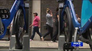 Study: Citi Bike is for wealthy white neighborhoods