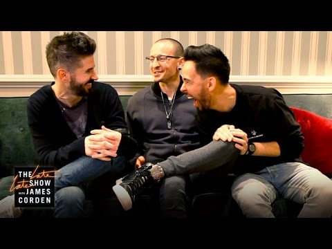 Linkin Park: The Bandmate Game - UCJ0uqCI0Vqr2Rrt1HseGirg