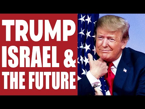 NEW Prophetic Dream on Trump, Israel & What's Next