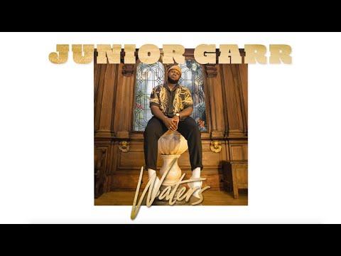 Waters (Acoustic Audio) - Junior Garr