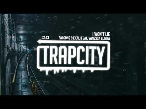 Falcons & Ekali - I Won't Lie feat. Vanessa Elisha - default