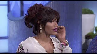 GIRL CHAT: Joseline Hernandez Joins Us and We Talk All Things FASHION!