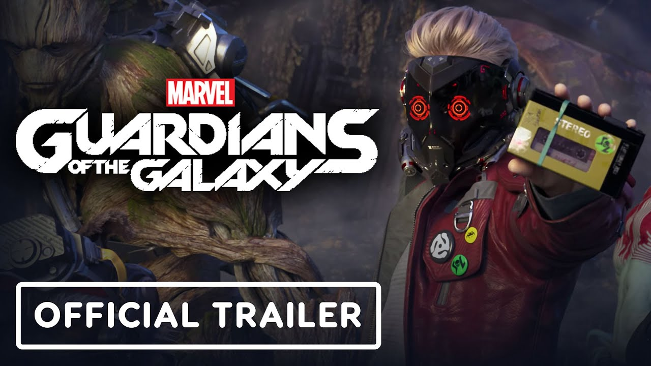 Marvel's Guardians of the Galaxy – Official TV Spot Trailer