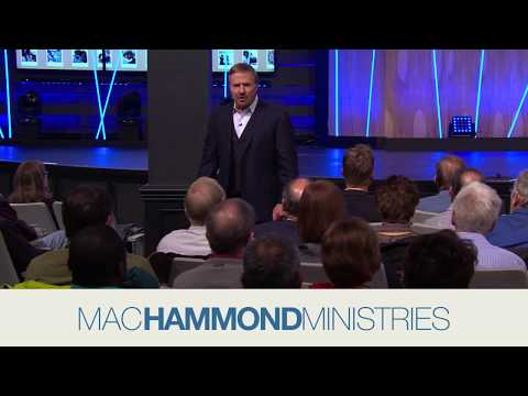The Simple Life, Good Relationships, Part 2 Moment - Mac Hammond