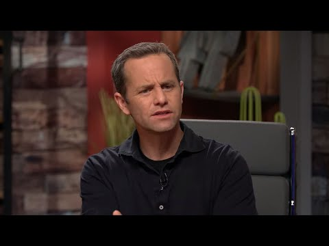 Kirk Cameron Opens Up About His Past