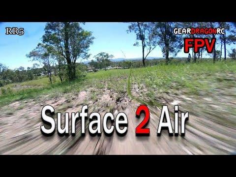 Surface to Air (Drone FPV) Freestyle - UCNrBpkLV6QbMbm-_QYsVKww