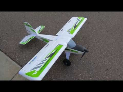 Timber X 1.2m BNF Basic with AS3X and SAFE - First flights - UCtw-AVI0_PsFqFDtWwIrrPA