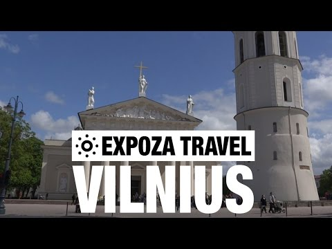 Vilnius (Lithuanian) Vacation Travel Video Guide - UC3o_gaqvLoPSRVMc2GmkDrg
