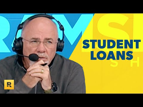 How Do I Tackle My Student Loans?