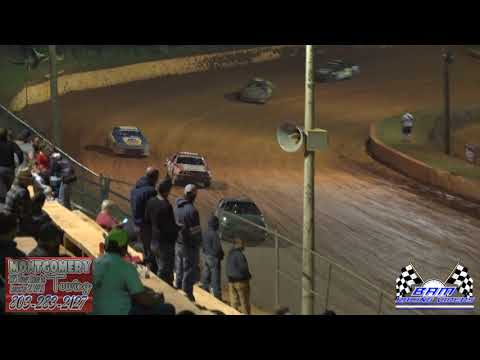 Extreme 4 Feature - Lancaster Motor Speedway 5/8/21 - dirt track racing video image