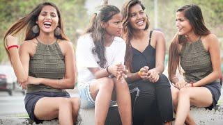 Annu Singh: Asking Ye Meri Best Friend Hai | Prank Gone Wrong | prank on cute girl | BRbhai