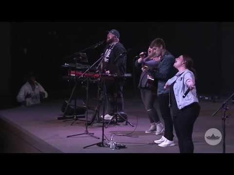 Mid-Week Worship  1.15.20