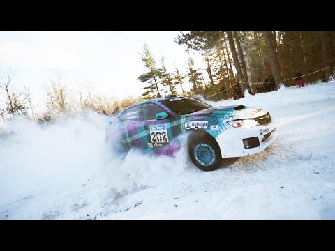 2015 Sno*Drift Rally (FULL COVERAGE) - UCXj7WYVUNFQaUT5THdhhfow