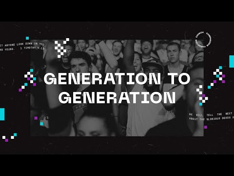Generation To Generation  Builders & Boomers  Cam Huxford