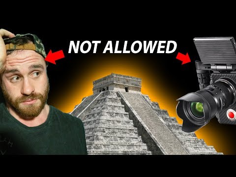 Chichén Itza Mayan Ruins  Fail - DO YOUR RESEARCH, Tulum Yucatan Mexico - UCd5xLBi_QU6w7RGm5TTznyQ