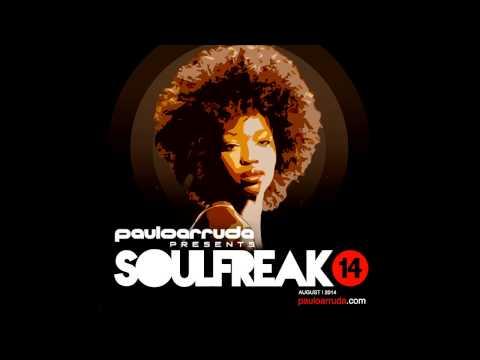 Soulfreak 14 by Paulo Arruda - UCXhs8Cw2wAN-4iJJ2urDjsg