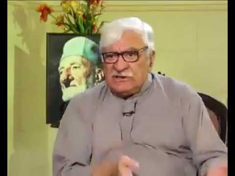 Imran Khan Will Be The Next PM: Asfandyar Wali