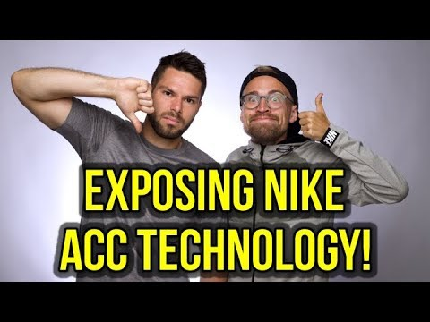 IS NIKE ACC REAL OR FAKE? - THE ULTIMATE DEBATE WITH JAY MIKE FROM UNISPORT - UCUU3lMXc6iDrQw4eZen8COQ