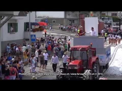Farvagny 2014, Giron cantonal de jeunesses, cortège part 4 (filmé en UHD) - UCEFTC4lgqM1ervTHCCUFQ2Q