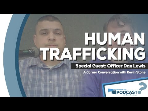 GotQuestions.org Podcast Episode 14 - Human trafficking: A just and biblical response