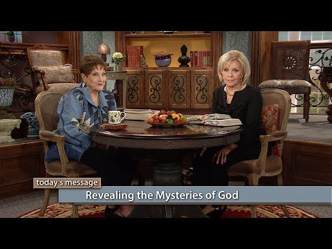 Revealing the Mysteries of God (Previously Aired)