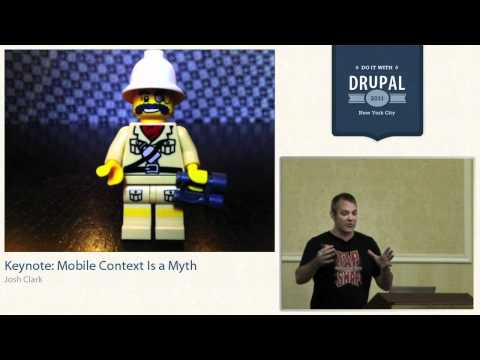 Highlights from Do It With Drupal 2011 Keynotes