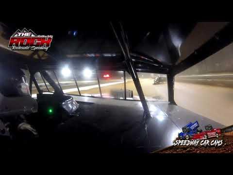 #33 Jeremy Sears - Open Wheel - 6-26-21 Rockcastle Speedway - In-Car Camera - dirt track racing video image