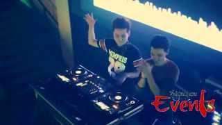 DJ KARMA performin...