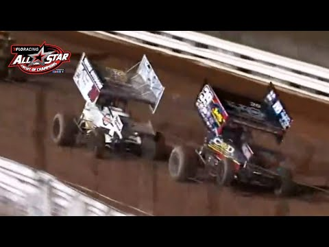 FloRacing All Star Sprints Feature | Williams Grove Speedway 9.17.2021 - dirt track racing video image