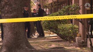 13-year-old driver kills Texas man walking his dog
