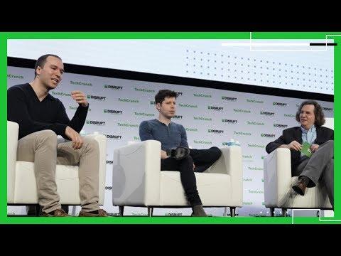 Beyond AI with Sam Altman and Greg Brockman - UCCjyq_K1Xwfg8Lndy7lKMpA