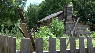 Destination Illinois: Lincoln's New Salem