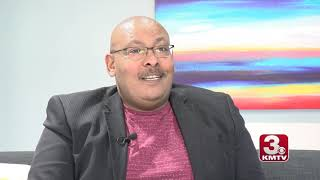 Web Extra: Seif Balul discusses Sudan power sharing agreement