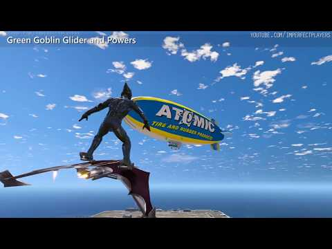 GTA 5 NaturalVision Remastered Ultra Realistic Graphics Mod