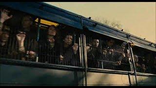 Children of Men (2006) - Immigration scenes