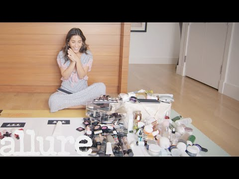 Every Product In My $32K Beauty Collection: The Beauty Blogger   Allure - UCb0tMboxhHE8Jx6-nhJmRPw
