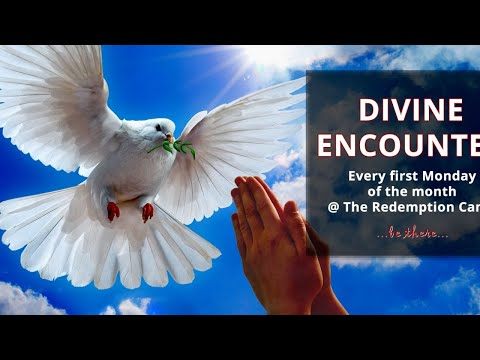 RCCG OCTOBER  2020 DIVINE ENCOUNTER - THE BRIGHT AND MORNING STAR