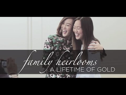 A Lifetime of Gold- Family Heirlooms - UCZpNX5RWFt1lx_pYMVq8-9g