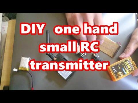 HobbyKing Daily - OrangeRX DIY Transmitter Module