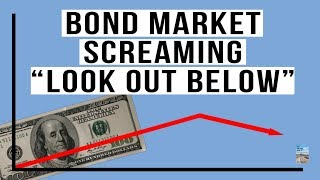 Negative Yield Debt Nears $17 TRILLION as Markets Expect Massive PLUNGE In Stock Prices!