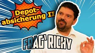 Frag' Richy: Wie sinnvoll ist eine Depotabsicherung?   Börse Stuttgart   Frag Richy