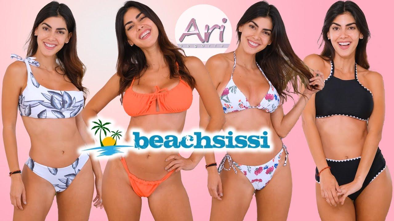 BEACHSISSI Bikini Try On Haul – #BikiniTryOnHaul
