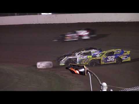 7/31/21 Sport Mod Feature Beaver Dam Raceway - dirt track racing video image